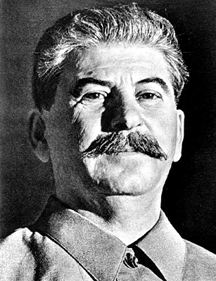 josef stalin young